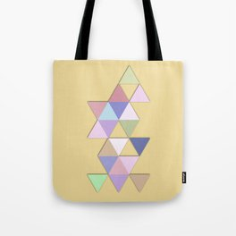 Abstract #809 Passages Tote Bag