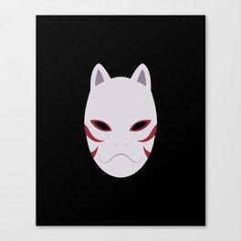 ANBU Canvas Print