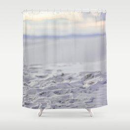 Unrest Shower Curtain