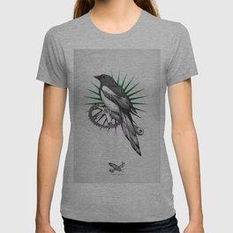 Shiny T-shirt