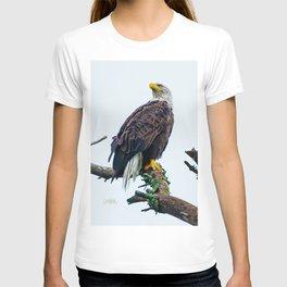 Bemidji Eagle I T-shirt