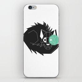 Dangerous Animal iPhone Skin