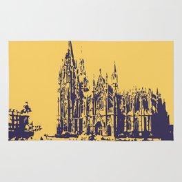Cologne Cathedral Koelner Dom Rug