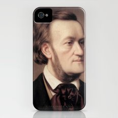 Richard Wagner iPhone (4, 4s) Slim Case