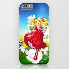 Candy & Klin iPhone 6s Slim Case