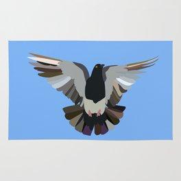 Pigeon #2 Rug