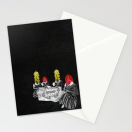Madeira flowers Stationery Cards