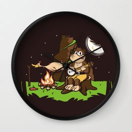 Roast Kazooie Wall Clock