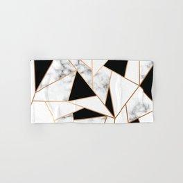 Marble III 003 Hand & Bath Towel