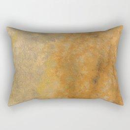 Crystal Glaze #2 Rectangular Pillow