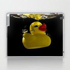 Making a Splash Laptop & iPad Skin