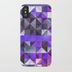 32768cylyrs iPhone X Slim Case