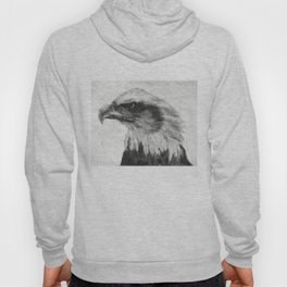 Bald Eagle Hoody