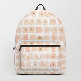 42 VAGINAS Backpack