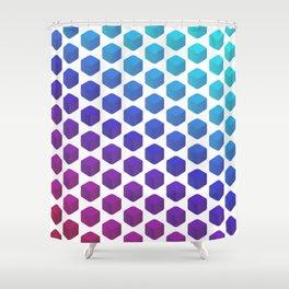 Cuberto Shower Curtain