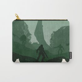 Halo 3 Carry-All Pouch