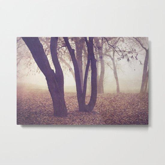 enchanted Metal Print