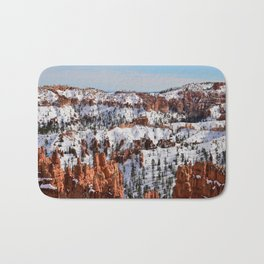 Bryce Canyon - Sunset Point Bath Mat