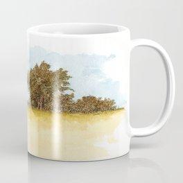 Dry Fields of Clovis Mug