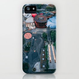 EMP / MoPop iPhone Case