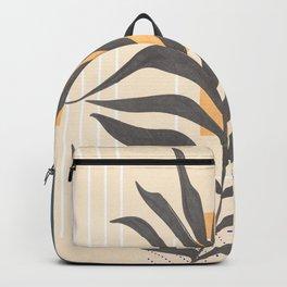 Simple Geometry 2 Backpack