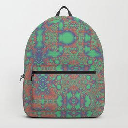 Glitching It (No. 3) Backpack