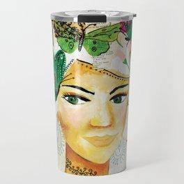Spirited Travel Mug