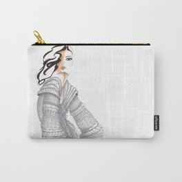 Bridal Couture Carry-All Pouch