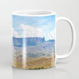 Roraima Tepuy Coffee Mug