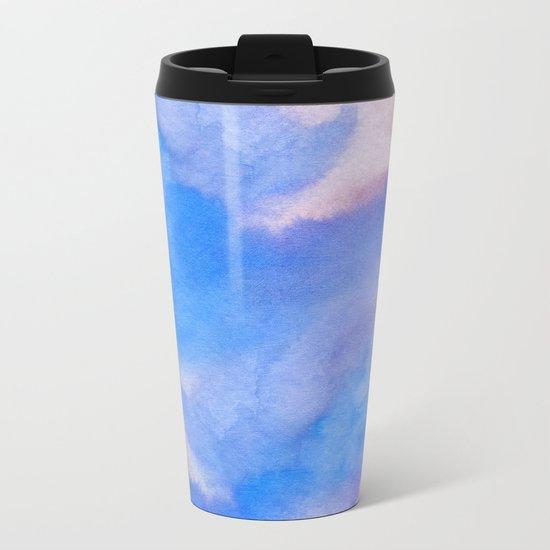 A 0 9 Metal Travel Mug