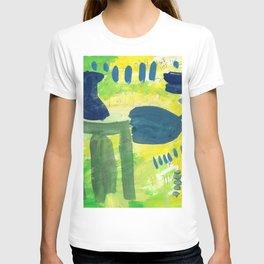 Ode to Morandi T-shirt