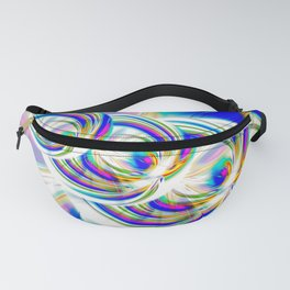 Abstract Perfection 22 Fanny Pack