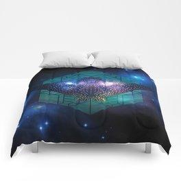 Eagle Ray Comforters