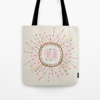 explore Tote Bags featuring Explore by rskinner1122