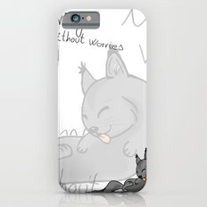 this is a good life Slim Case iPhone 6s