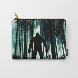 Untold Mystery Carry-All Pouch