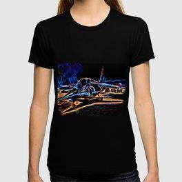 Neon Jet T-shirt