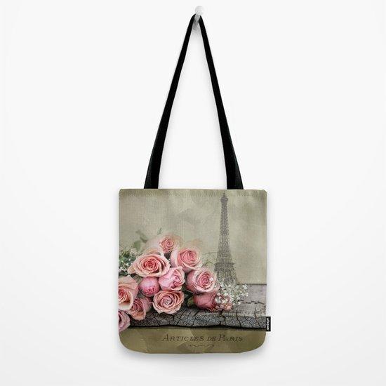 Jardin Tote Bag