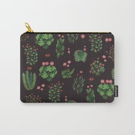 Nature at Night Carry-All Pouch