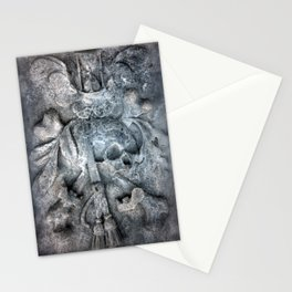 JAMESTOWN Stationery Cards