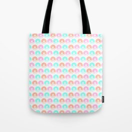 Frosted Donuts - Multi Tote Bag