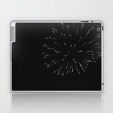 FIREWORKS (LIGHT IT UP) Laptop & iPad Skin
