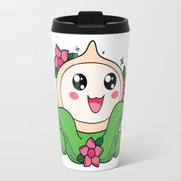 Happy Little Tentacles! Travel Mug
