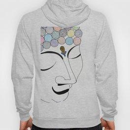 Buddha VII Hoody