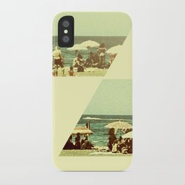 More summertime iPhone Case