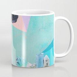Mineral Leo Coffee Mug