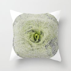 ArcFace - Radicchio Verdon Throw Pillow