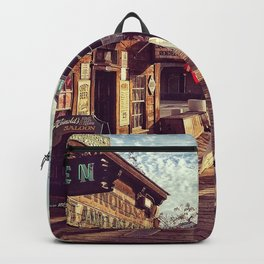 USA Daily Backpack