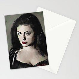 Phoebe Tonkin Stationery Cards