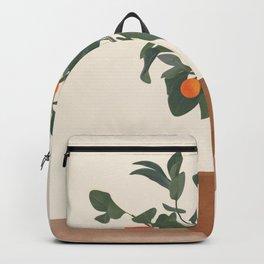 Kumquat Backpack